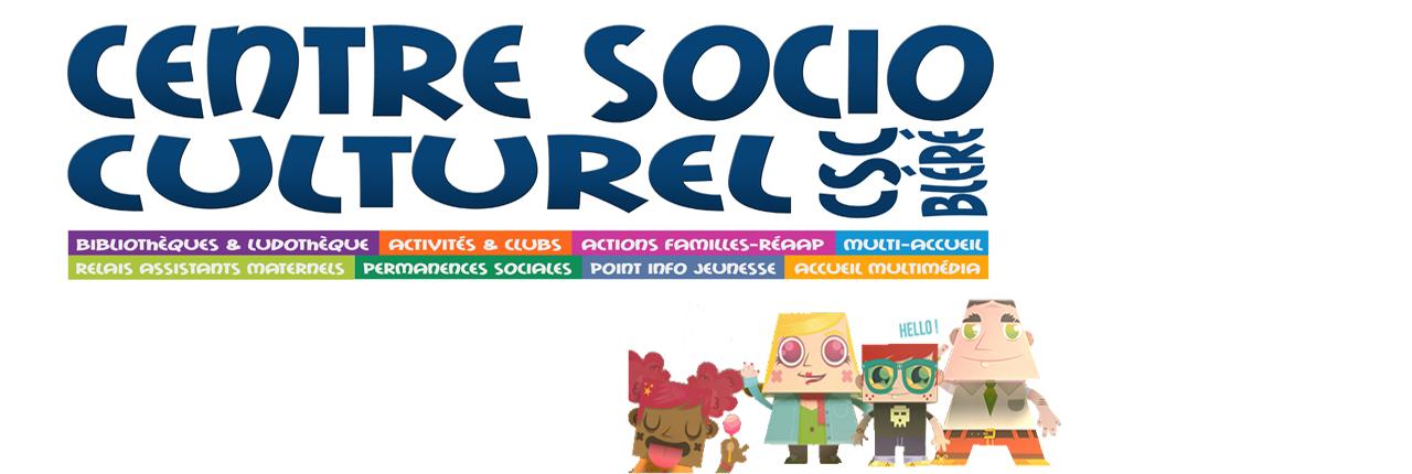 Bienvenue au Centre Socio-Culturel
