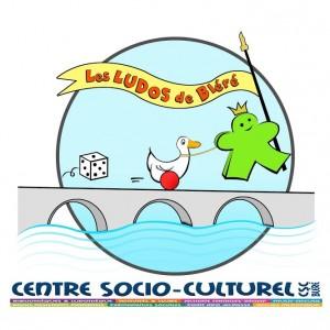 Logo club jeu