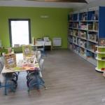 Bibliothèque Dominique Dunois